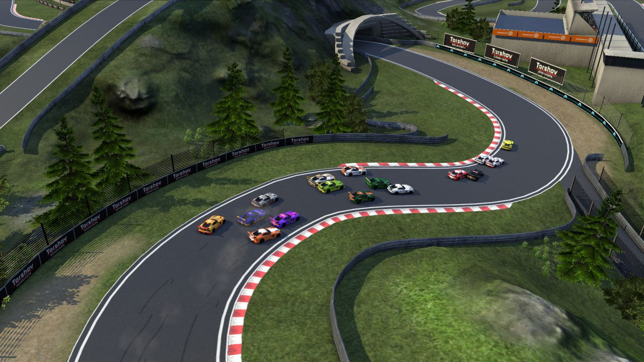 recensione Trackday Manager