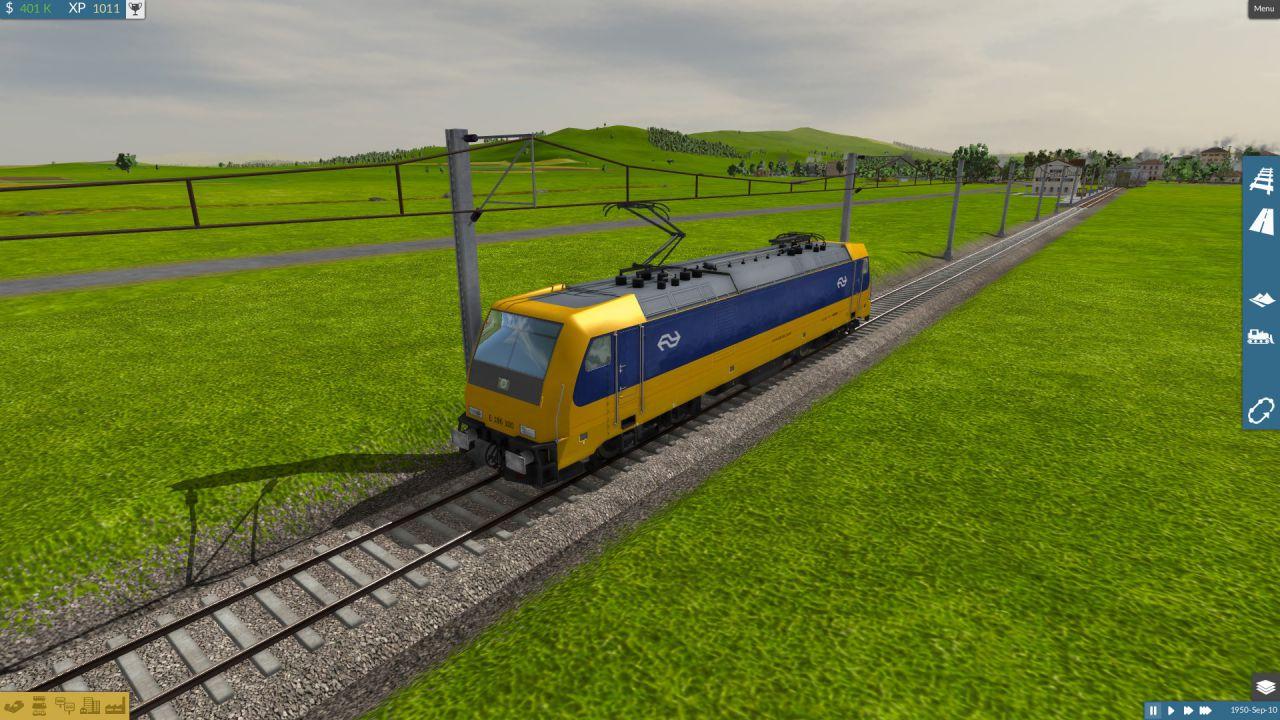 recensione Train Fever