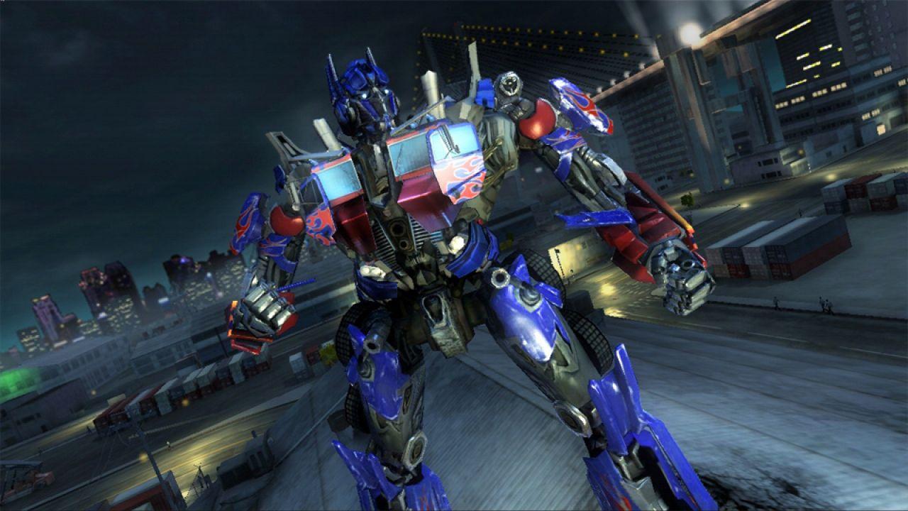 recensione Transformers 2: La vendetta del caduto