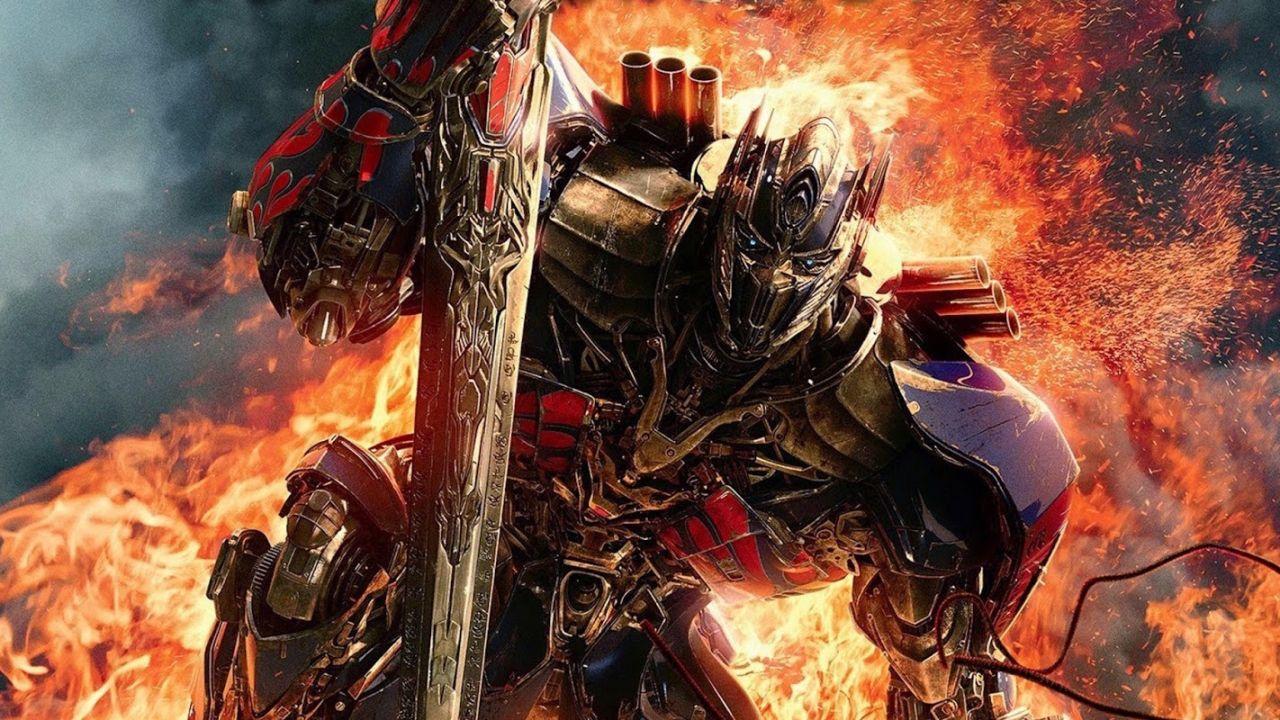 Transformers: alti e bassi della saga più roboante del cinema
