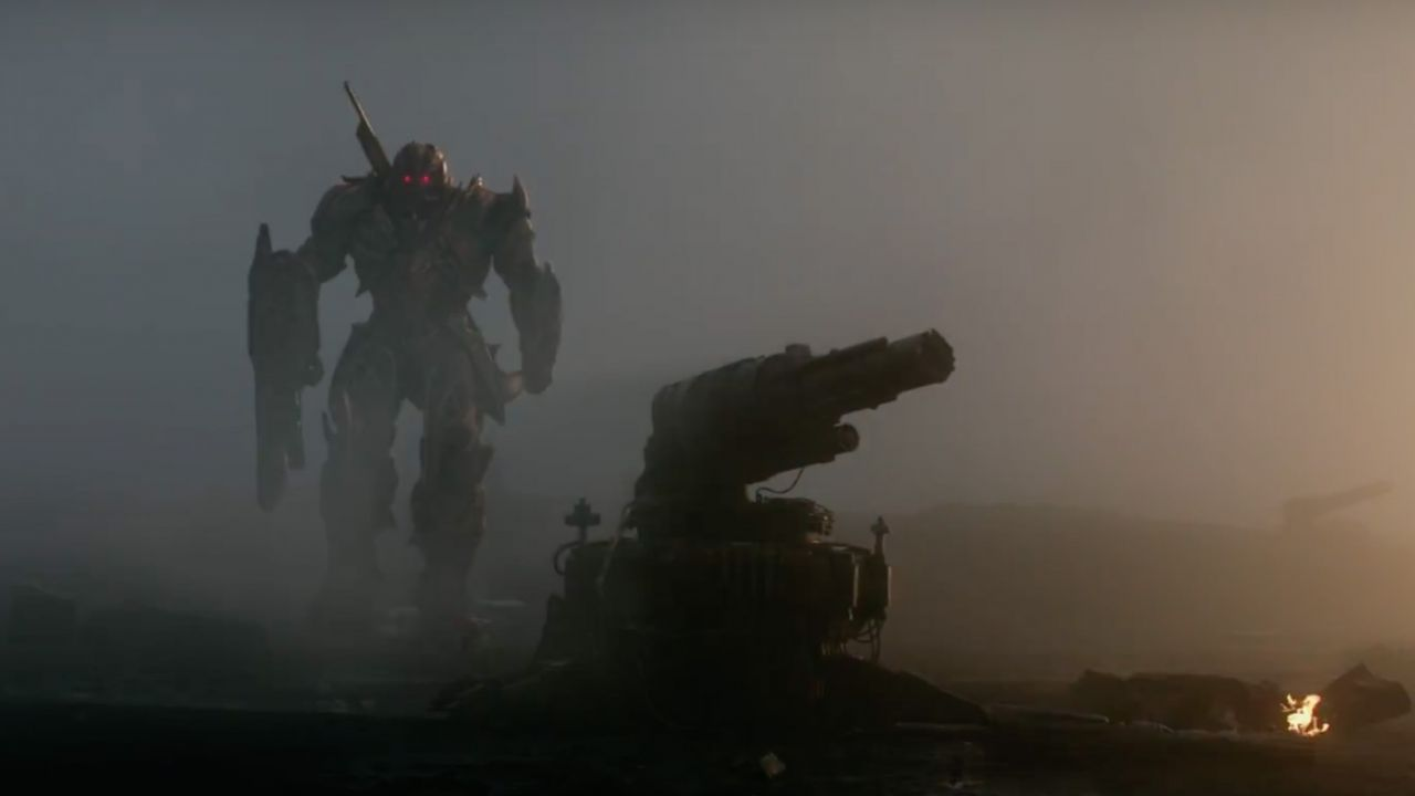 speciale Transformers: L'Ultimo Cavaliere, ecco cosa ha svelato il trailer