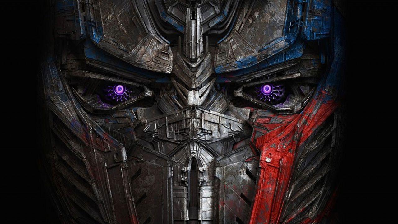 Transformers: l'Ultimo Cavaliere, tra IMAX 3D e Re Artù, un'anteprima col botto