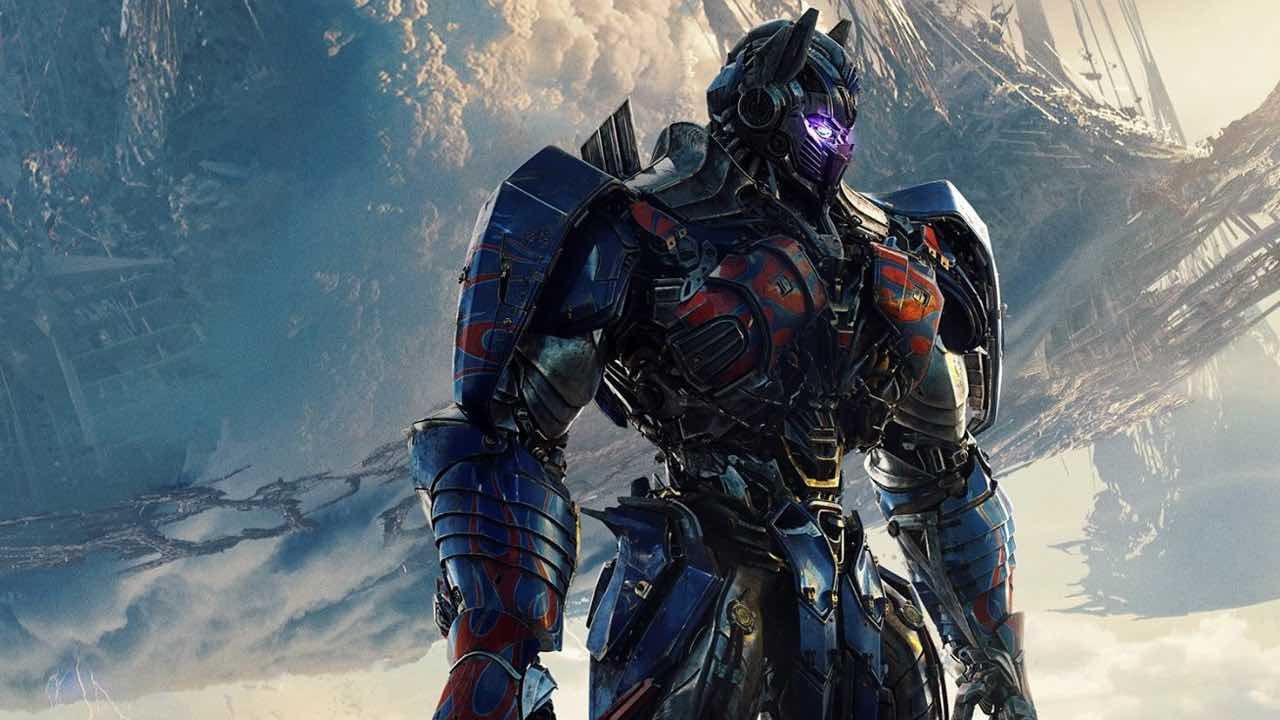Transformers, verso un nuovo inizio cinematografico