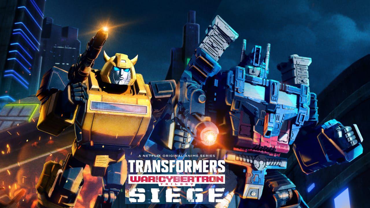 recensione Transformers: War for Cybertron: Siege, recensione del nuovo anime Netflix