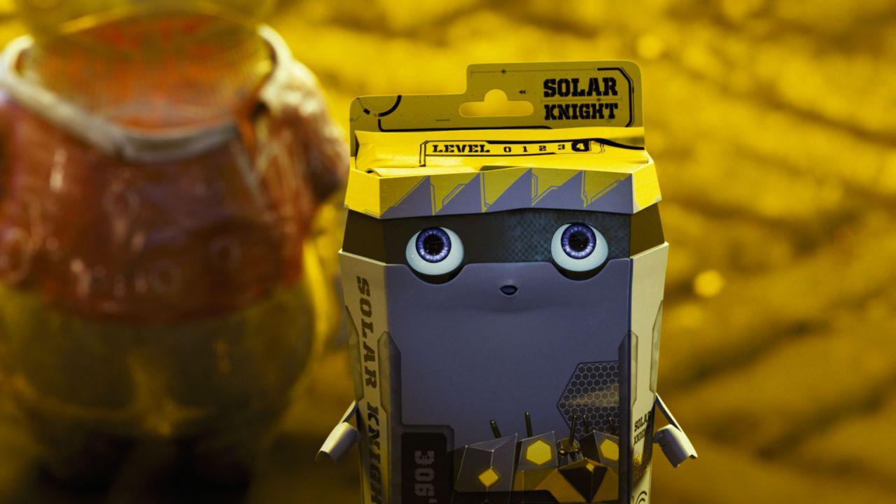 Trash: la recensione del nuovo film d'animazione italiano