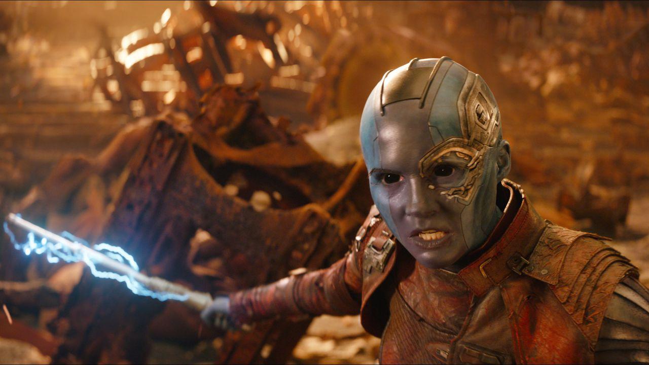 speciale Tre momenti chiave di Avengers: Endgame, il cinecomic Marvel Studios
