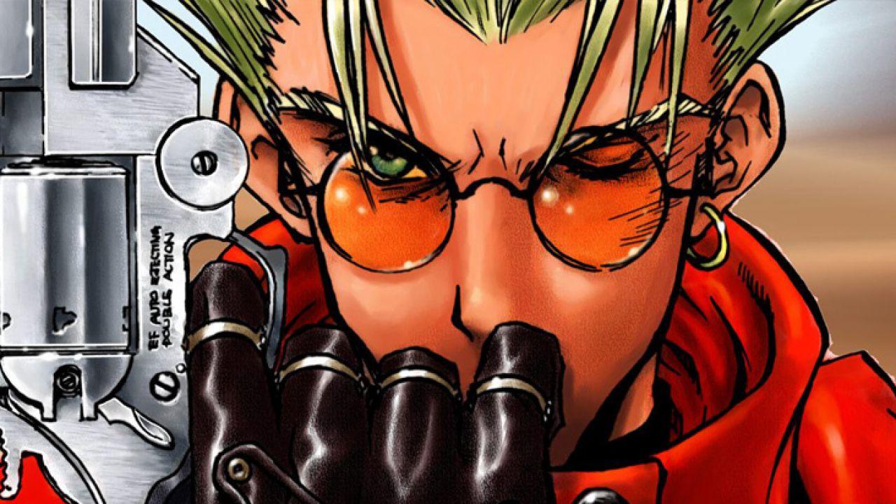 speciale Trigun, l'anime su Prime Video: storia e sviluppo di un successo