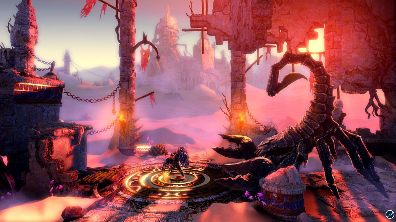 recensione Trine 2 - Complete Story