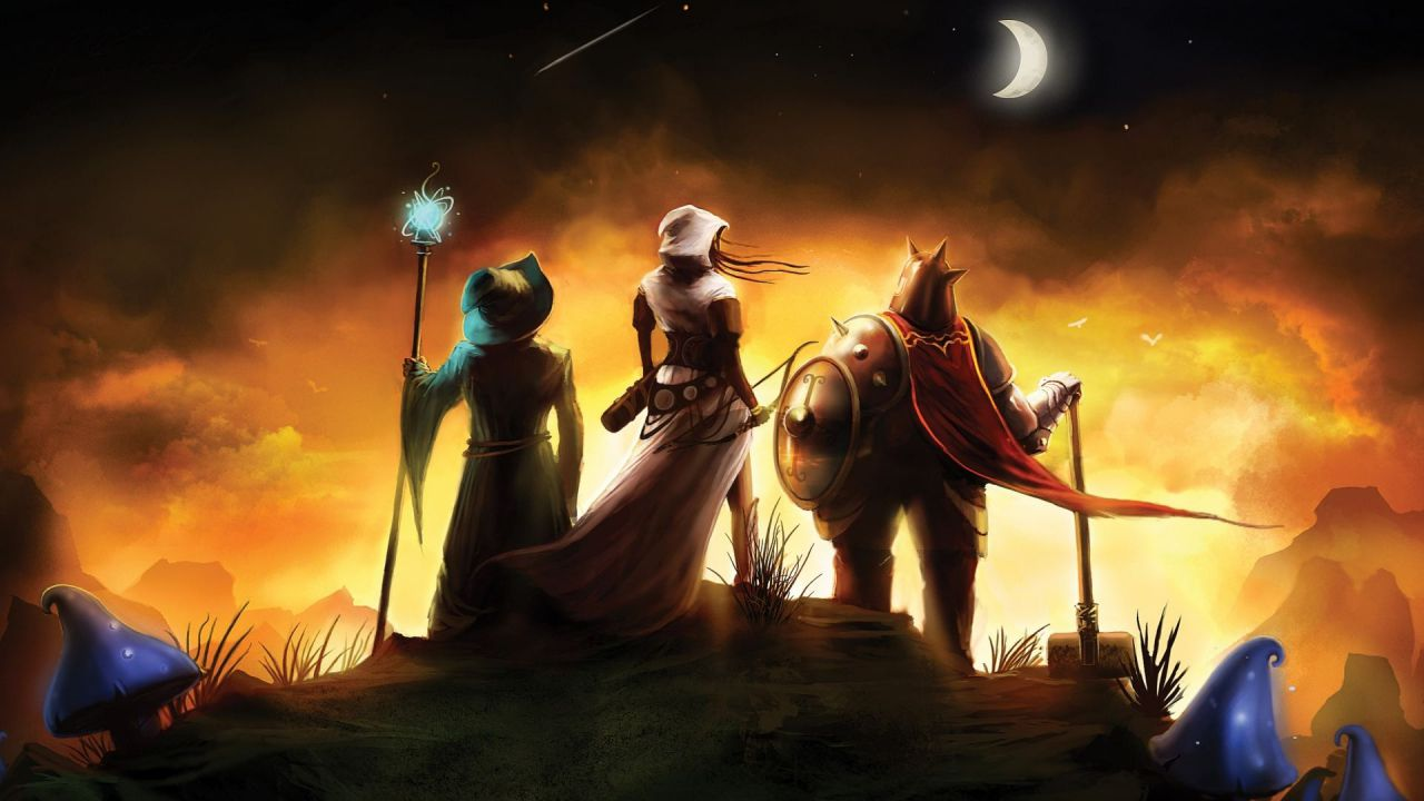 provato Trine 3: The Artifacts of Power