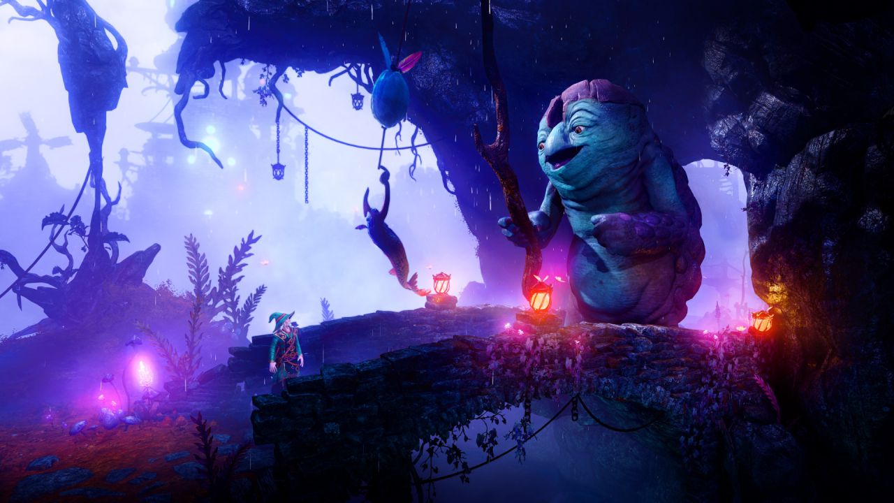 recensione Trine 3: The Artifacts of Power