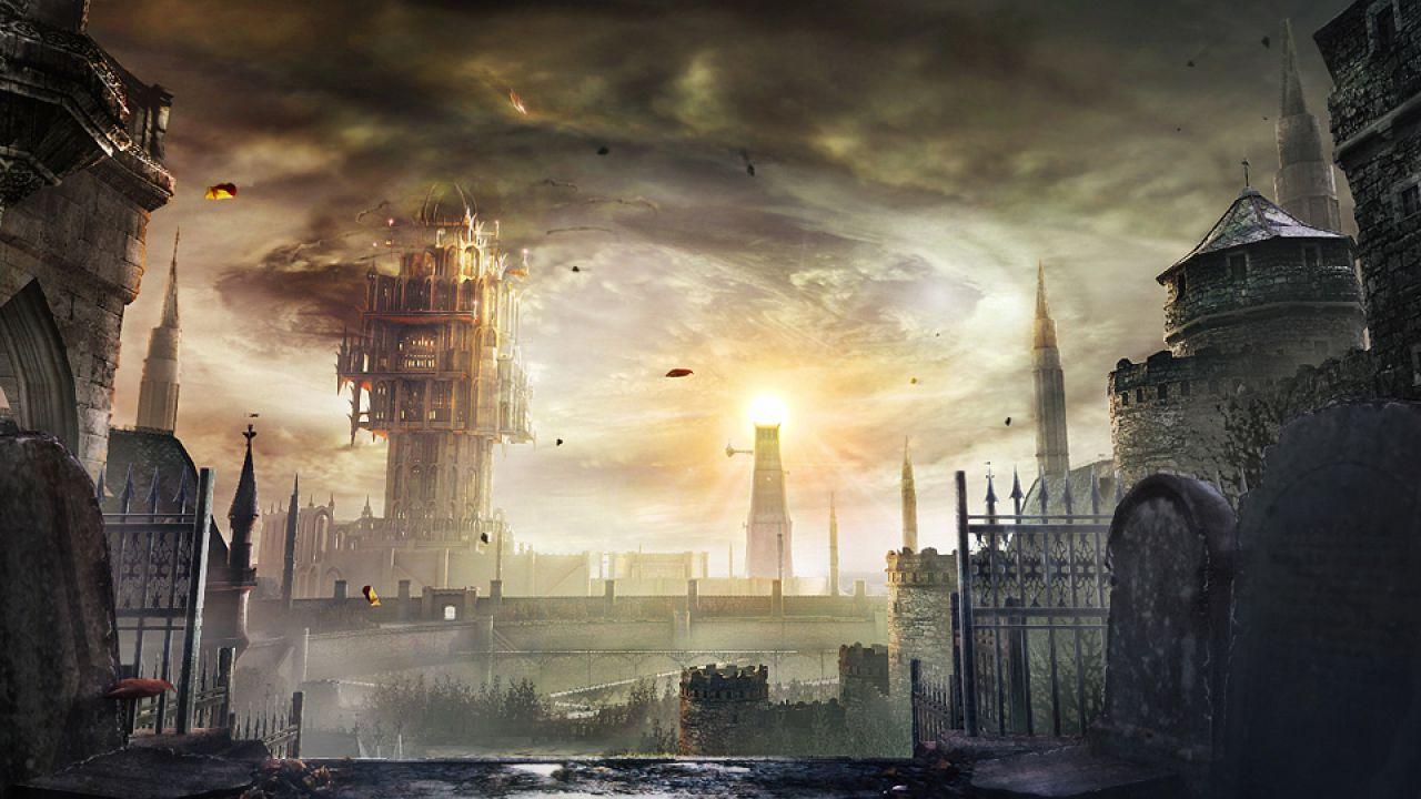 recensione Trinity: Souls of Zill O'll