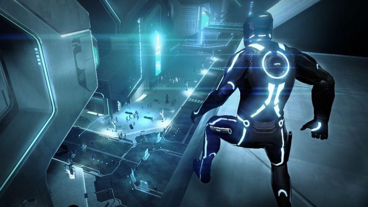 recensione Tron: Evolution