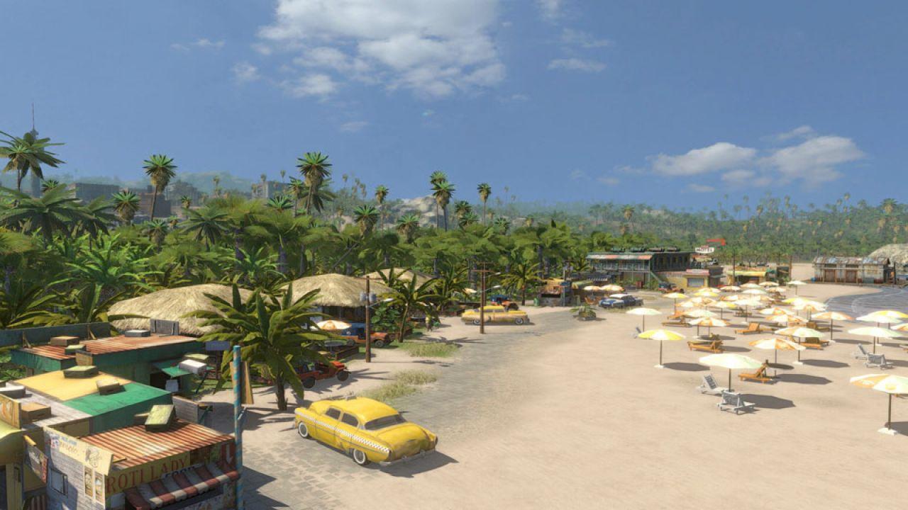 recensione Tropico 3