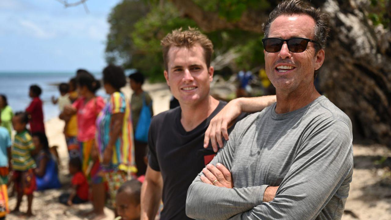 anteprima Turisti curiosi con Bob e Mack: arriva la nuova docu-serie su Disney+