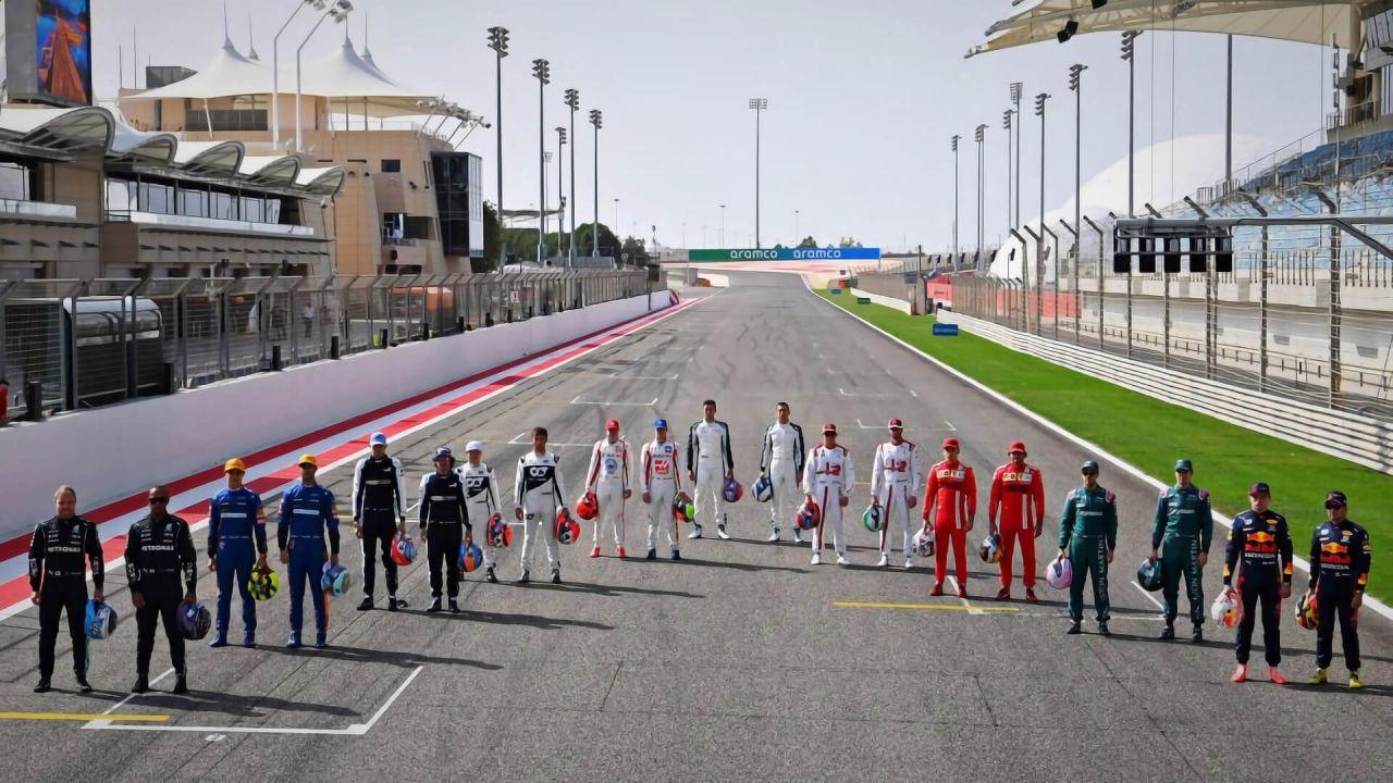 Tutti i piloti del mondiale di Formula 1 2021: si torna in griglia