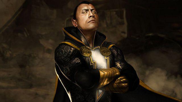Tutto su Black Adam, l'antieroe DC interpretato al cinema da Dwayne Johnson