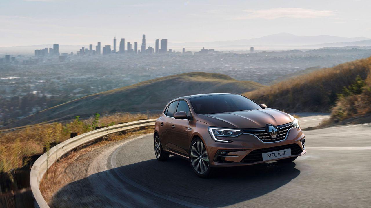Tutto sulla nuova Renault Mégane 2020, anche ibrida plug-in
