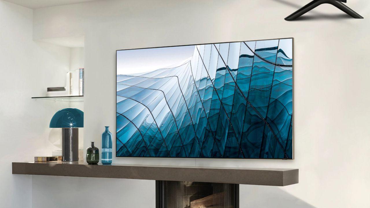 speciale TV Samsung QLED 2019: prime impressioni sui televisori in arrivo in Italia
