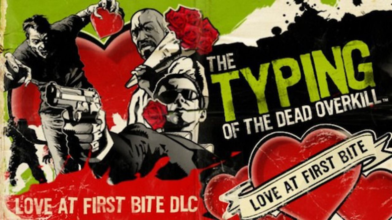 recensione Typing Of The Dead: Overkill