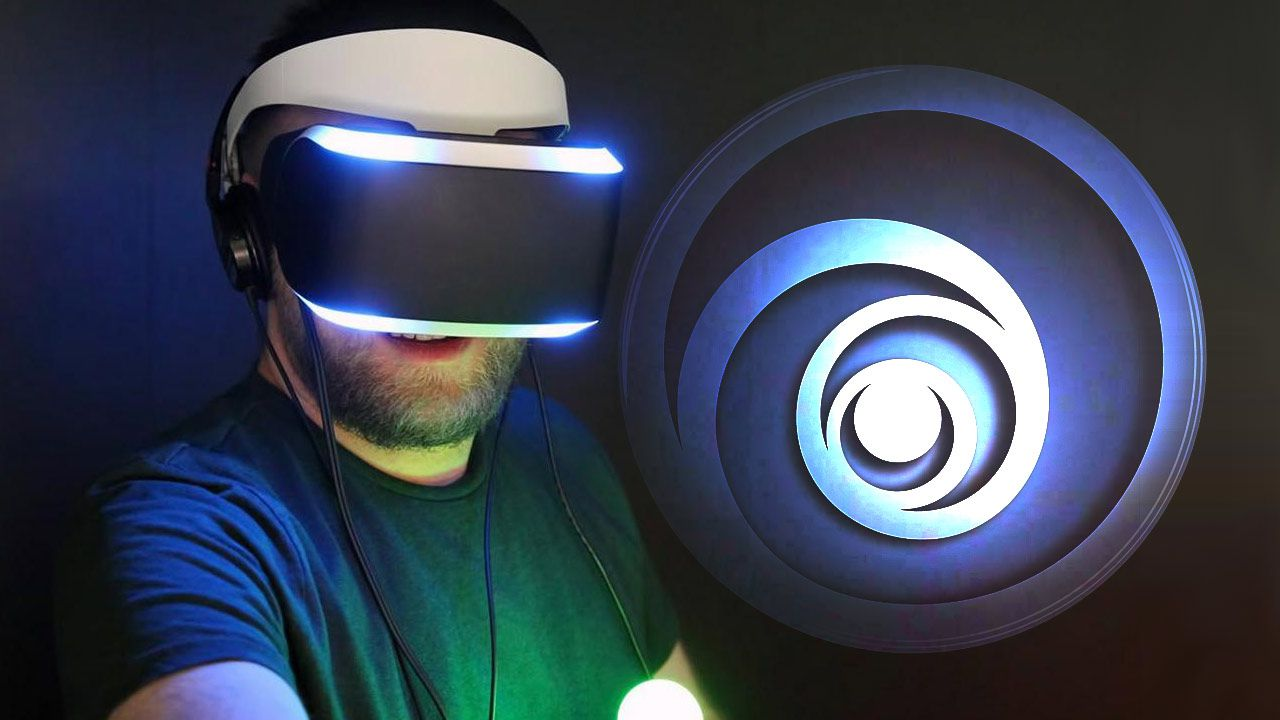 speciale Ubisoft e la Realtà Virtuale