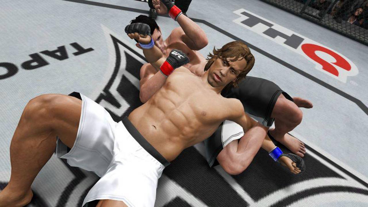 recensione UFC Undisputed 3