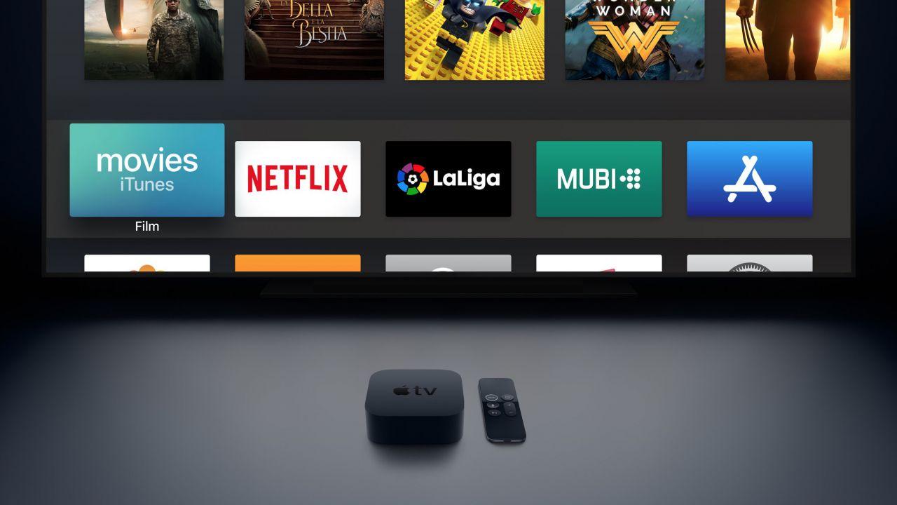 speciale Ufficiale Apple TV 4K: ecco tutto quello che dovete sapere