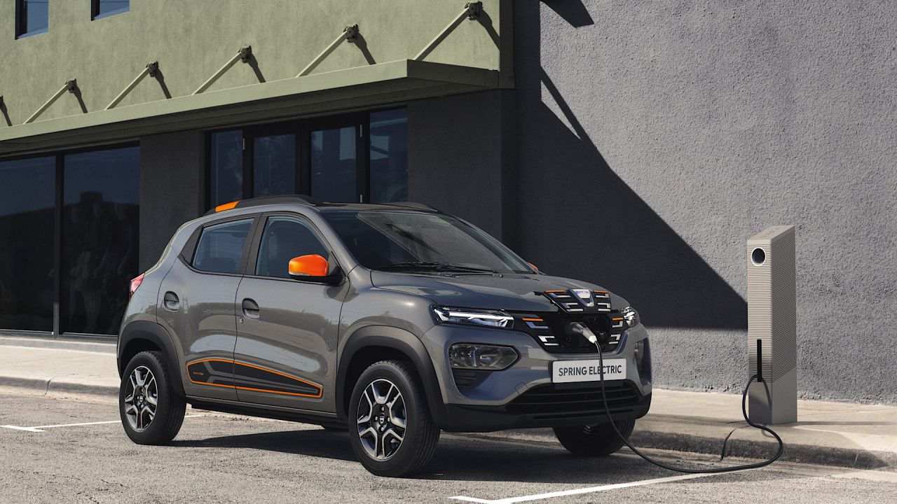 speciale Ufficiale la Dacia Spring Electric: l'elettrica economica che mancava?
