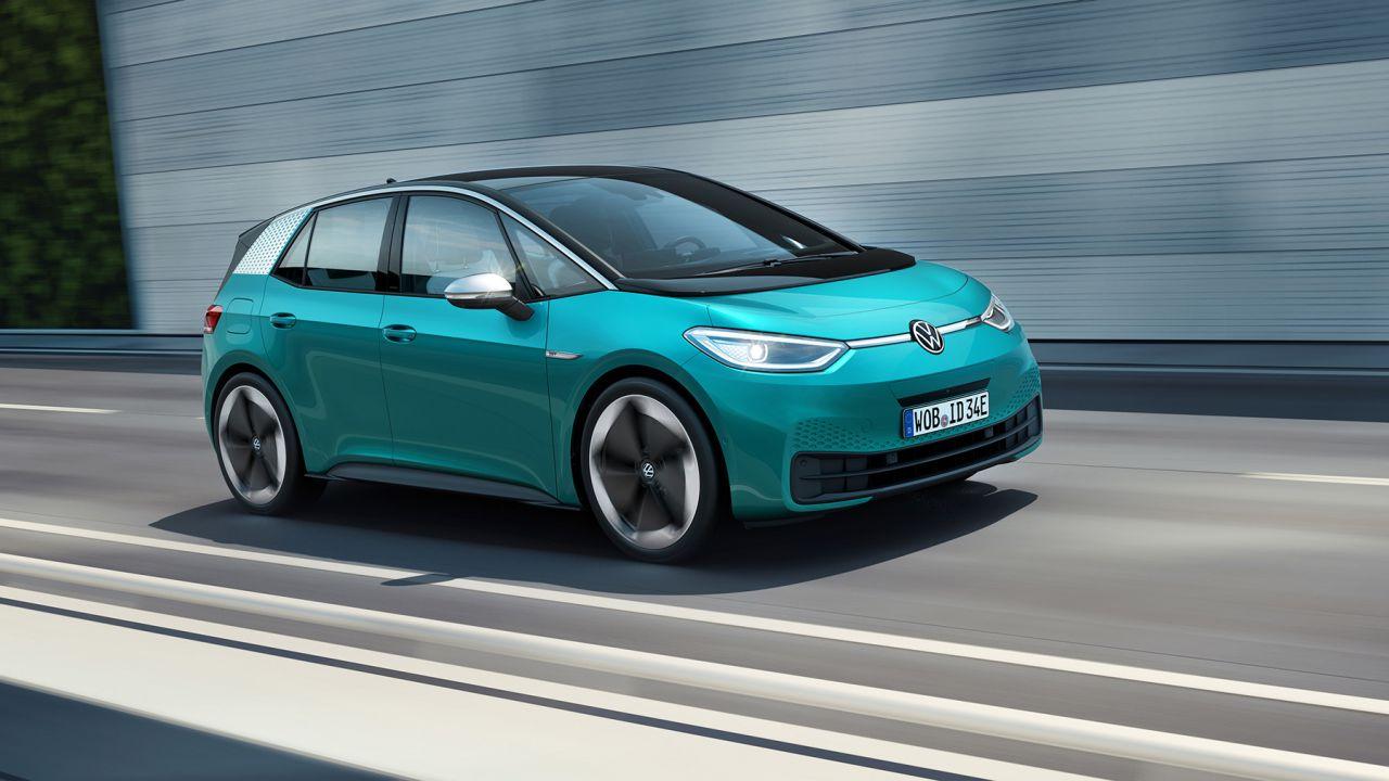speciale Ufficiale la Volkswagen ID.3, una rivoluzione a meno di 30.000 euro