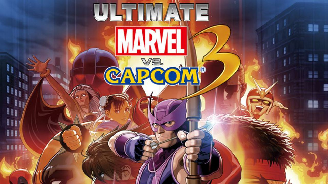 recensione Ultimate Marvel vs Capcom 3