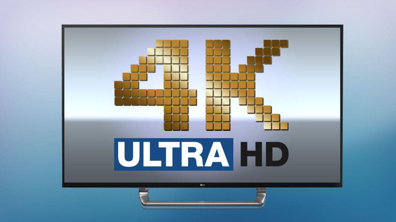 guida Ultra HD: Cos'è il 4K e come vederlo in Italia