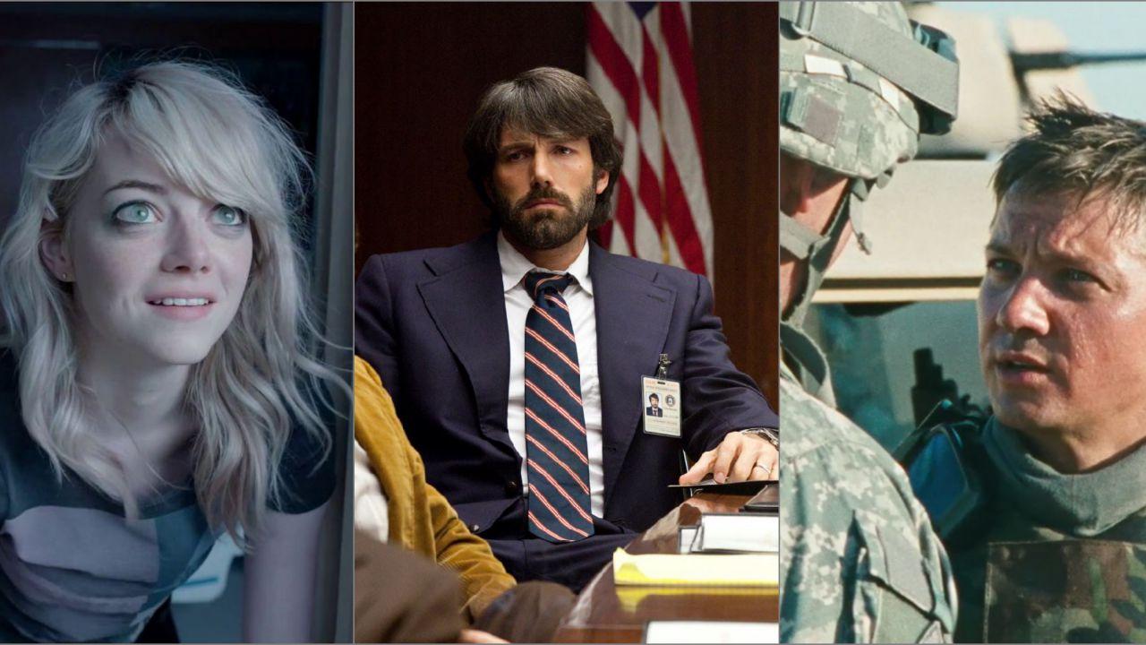 speciale Un decennio da Oscar: i Migliori Film 2010-2019 dal peggiore al migliore