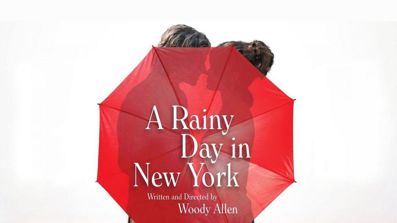 recensione Un giorno di pioggia a New York, la recensione del film di Woody Allen