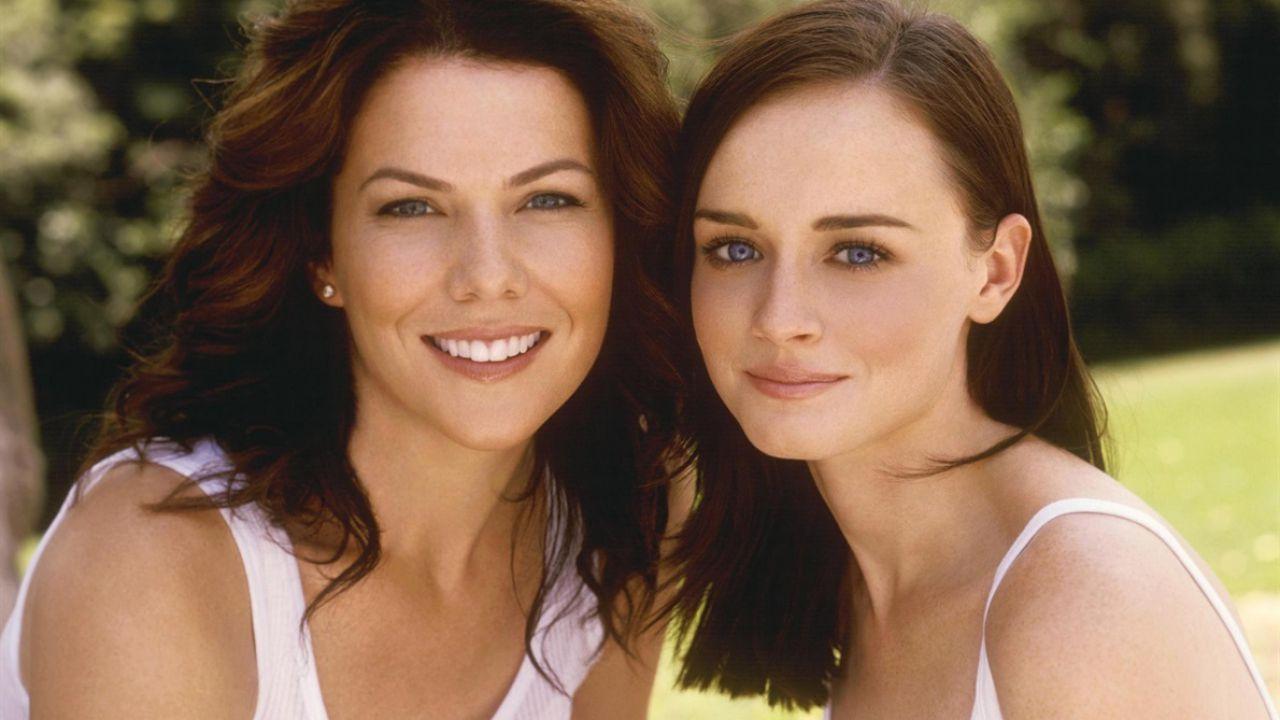 Una mamma per amica: cosa resta della serie cult sulle Gilmore Girls