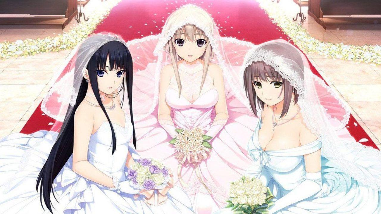 speciale Una vita da 'waifu': le donne più belle nella storia degli anime e manga