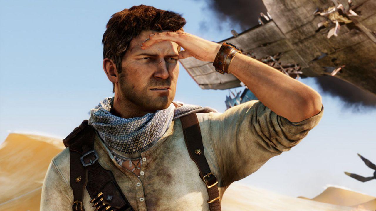 hands on Uncharted 3 - Beta Multiplayer