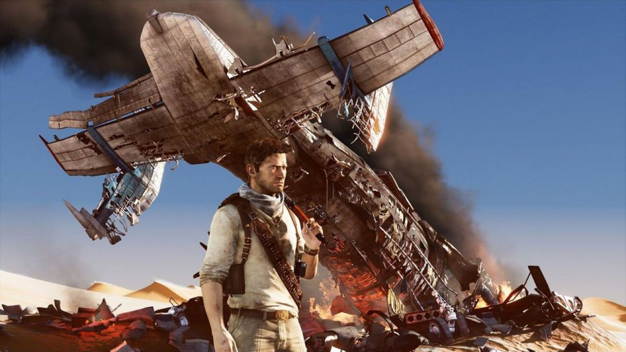 speciale Uncharted 3 Multiplayer