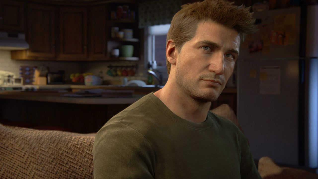 speciale Uncharted 4 - Essere Nathan Drake