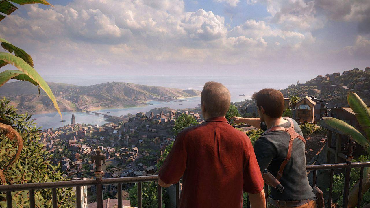 speciale Uncharted 4: L'importanza di un'insufficienza