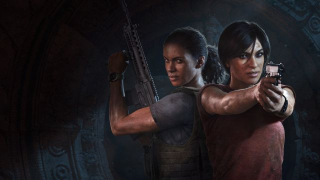 Uncharted L'Eredità Perduta: Recensione dell'ultima avventura di Naughty Dog