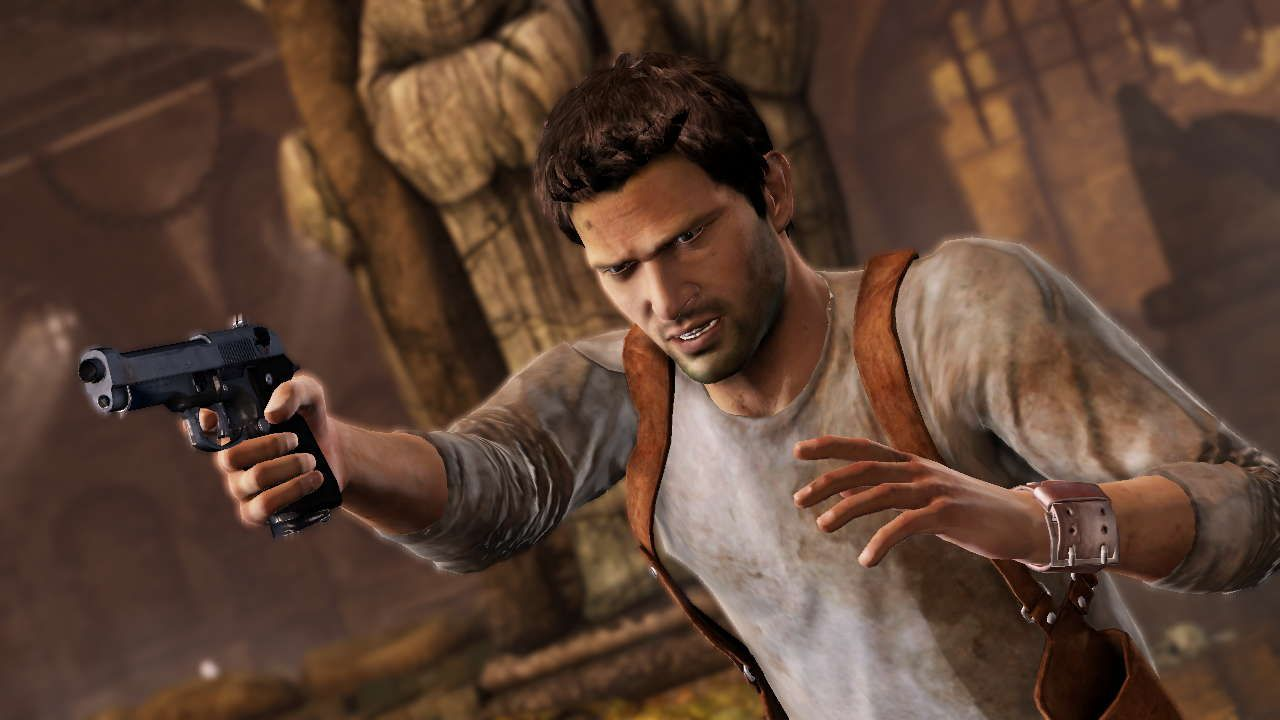 provato Uncharted: The Nathan Drake Collection