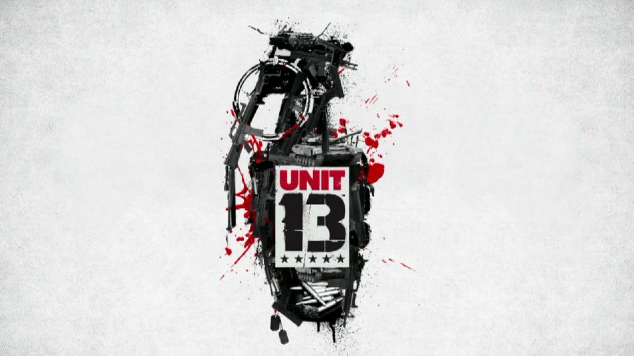 recensione Unit 13