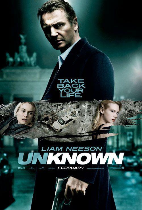 Recensione unknown senza identit everyeye cinema for Senza identita trailer