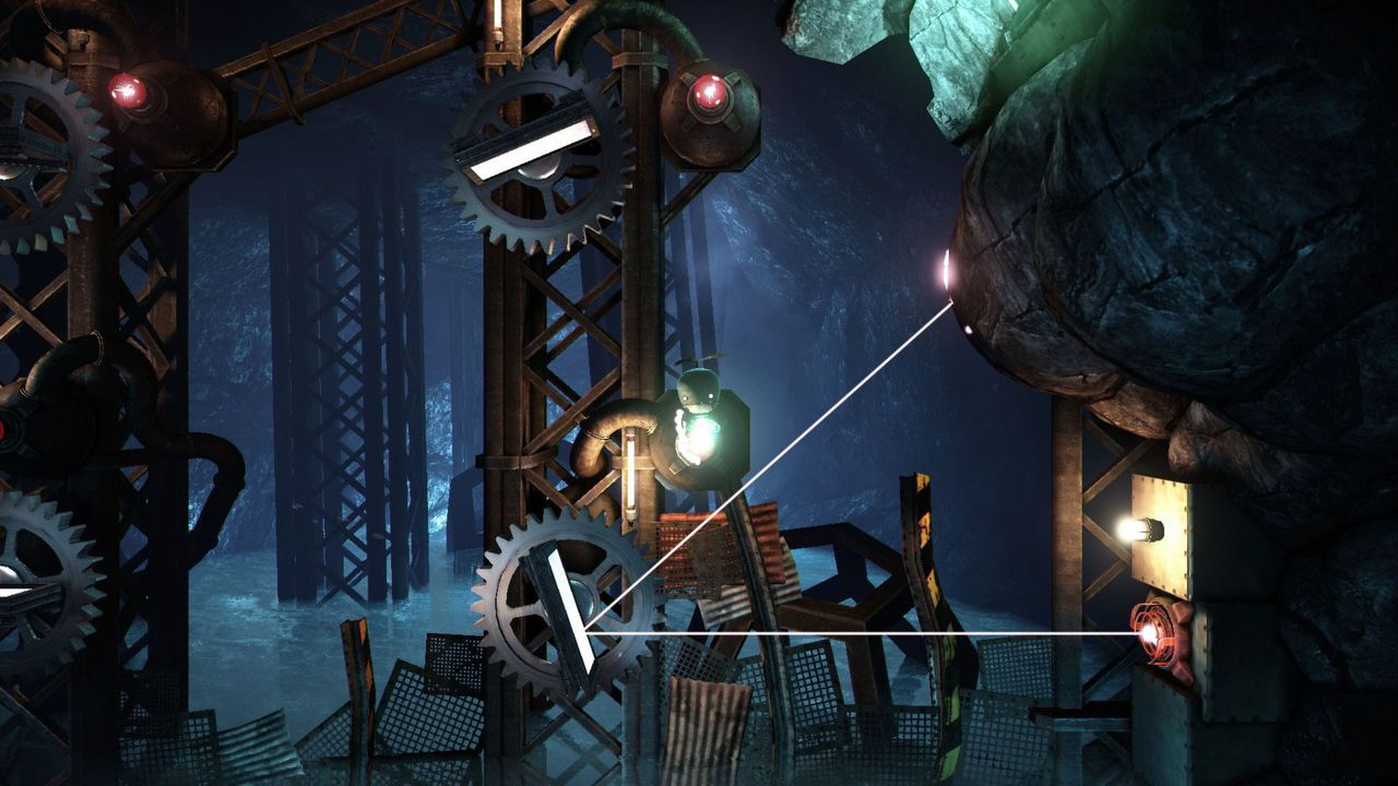 recensione Unmechanical Extended