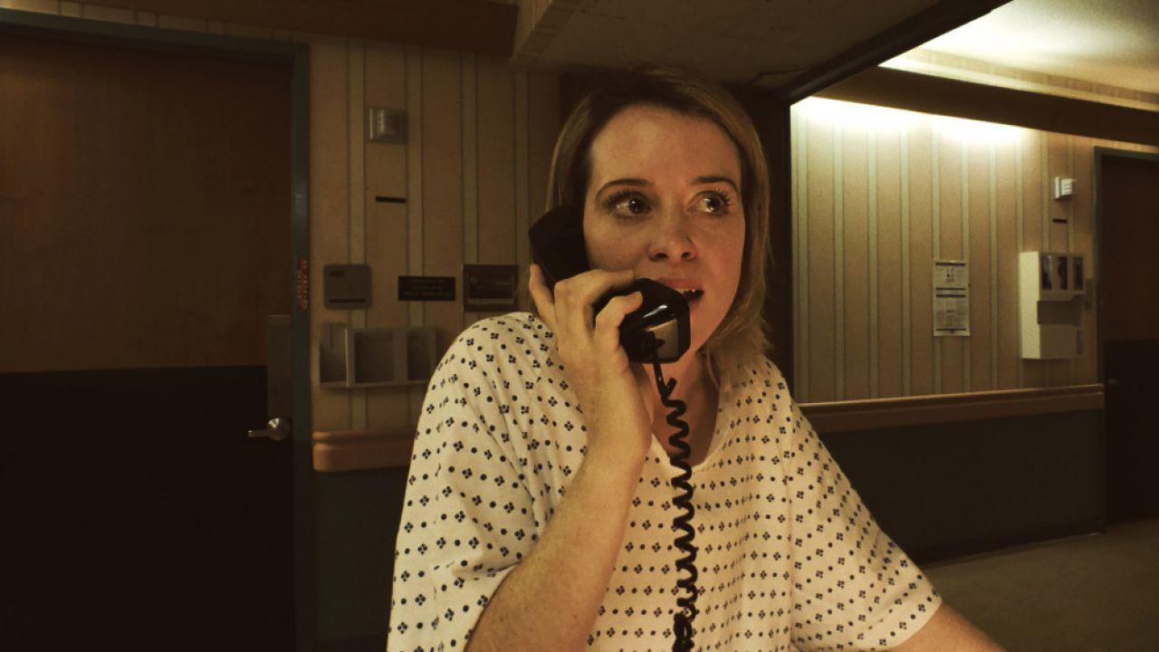 recensione Unsane, la recensione del thriller di Steven Soderbergh girato con un iPhone