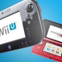 Uscite mensili Wii, 3DS e Wii U - Novembre 2012