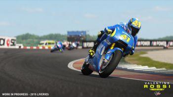 Valentino Rossi The Game - Intervista ad Andrea Basilio