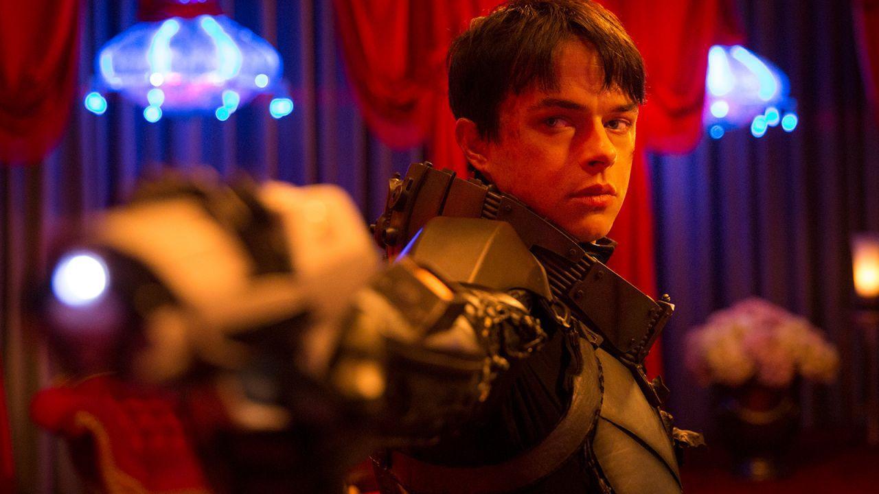 Valerian e le saghe distopiche fra cinema e TV