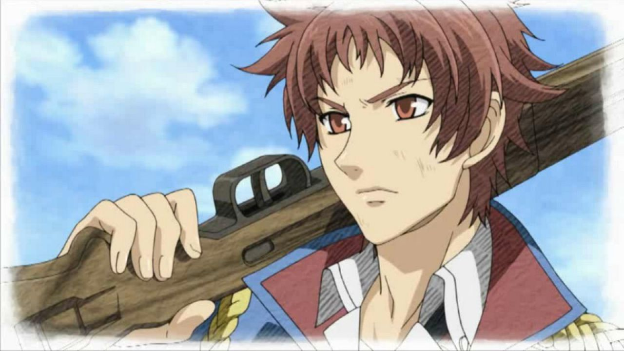 hands on Valkyria Chronicles 2