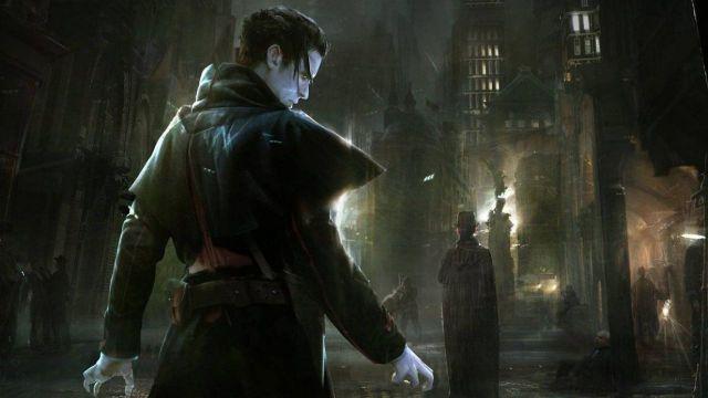 Vampyr: Provato il nuovo action-rpg dagli autori di Life is Strange