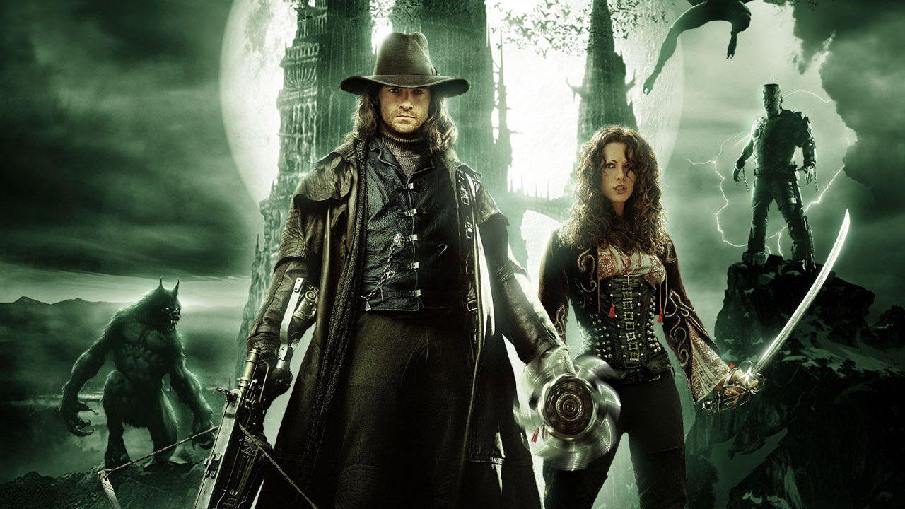 Van Helsing, il mostruoso guilty pleasure firmato Stephen Sommers